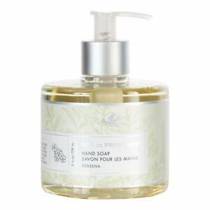 Pre De Provence Verbena Heritage Liquid Soap - 11 Fl Oz