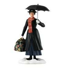 Enesco Enchanting Disney Figurine Collection Mary Poppins