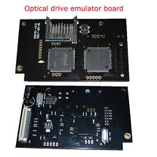 GDEMU Sega DC Dreamcast Disc Emulator SD Card Optical drive emulator board Black
