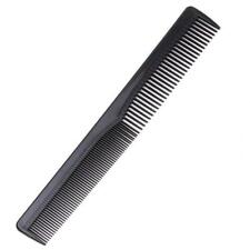 Plastic Pocket Hair Space Tooth Comb Brush Salon Barber Tools For Women Men JJ