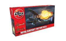 Airfix 1/72 Royal Aircraft Factory BE.2c - NIGHT FIGHTER # A02101