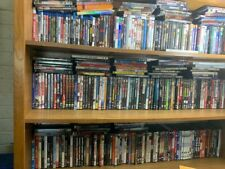 List 2 Dvd's Very Good to Like New Condition