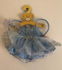 NWT Winter Fairy Build a Bear