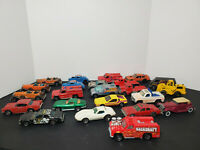 Vintage 1970s Hot Wheels Lot