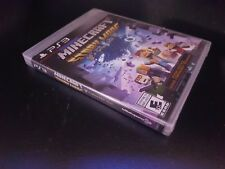 Minecraft: Story Mode [Season Pass] [PS3] [PlayStation 3] [Brand New!]