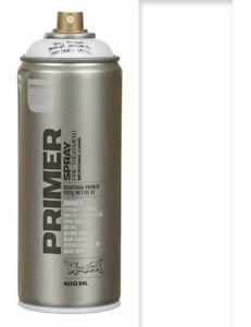 Montana T2300 Universal Primer Spray Paint - 400ml