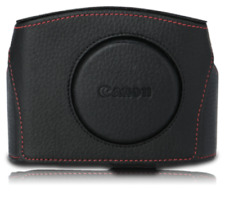 100 & Genuine Canon Red Line Camera Case RL Cc-g04 for PowerShot G5x