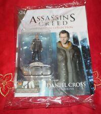 Assassin's Creed estatuilla No.24 Daniel Cruz (nuevo Y Sellado)