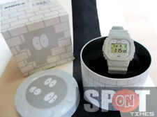 Casio G-Shock x Kevin Lyons Grey Bluetooth Men's Watch GB-5600B-K8