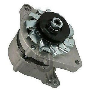 ALTERNATORE TRATTORE FIAT 540-640 NEW HOLLAND SAME FIAT 128 BOSCH ISKRA MARELLI
