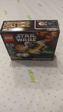 LEGO STAR WARS MINIFIGHTERS SERIES 4 Y-Wing Microfighter