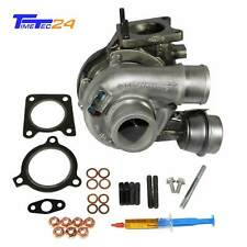 Turbolader Kia Carnival + Hyundai 2.9CRDi 185PS J3 CR 53049700084 + Montagesatz