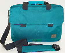 "NEW Victorinox Werks Professional Director 16"" Laptop Case  Lagoon"