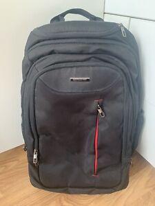 "Samsonite GuardIT Laptop Backpack Size 15-16"" Wheeled Backpack"