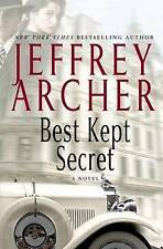 Archer, Jeffrey, Best Kept Secret (Clifton Chronicles), Very Good Book