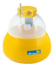 Incubatrice uova Novital Covatutto 16 nuovo modello 2014