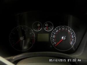 FORD TRANSIT CONNECT Speedometer, thru 10/16/11, ID 9T11-10849,10 11 12,15C0195