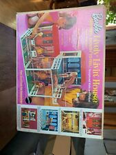 1969 Barbie Lively Livin House