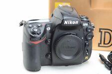Nikon D D700 schwarz Gehäuse, FX, 63687 Auslösungen, OVP (#1)