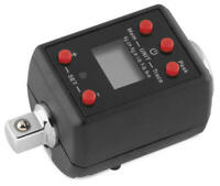 "BikeMaster 3/8"" Drive Digital Torque Wrench Adapter"