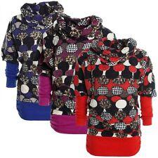 Markenlose Mädchen-Pullover