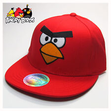 Angry Birds Hat Snapback Cap, Hat