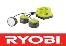NEW RYOBI ONE + PLUS 18 V VOLT HYBRID LED CABLE LIGHT P785