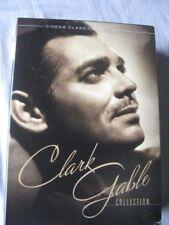 Clark Gable Collection DVD