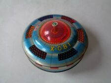 K.O. Space Patroler X-081 UFO (battery-operated)