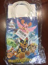 24 Paw Patrol Paper Gift Bags Goodie Bags