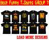 Best Funny T-Shirt, Batman Tractor Beer Lego Marvel Birthday Kids Adults Top