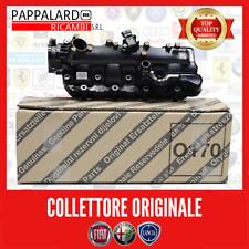 COLLETTORE ASPIRAZIONE ORIGINALE FIAT BRAVO II 500L G. PUNTO EVO IDEA 1.6 JTDM