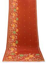 Trendofindia BLU Bollywood Sari Viscose