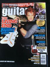 Australian Guitar Magazine Volume 51