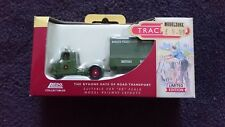 Trackside DG148007 Scammell Scarab Box Trailer BRS . LTD ED Scale 1:76