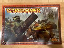 Warhammer Ogre Kingdoms Leadbelchers - New