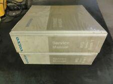 WhiteGMC Volvo Series WG Service Repair Manual