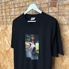 SS14 Supreme x CDG Comme Des Garcons - Harold Hunter t-shirt tee - XL black bogo
