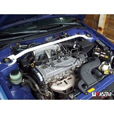 TOYOTA PASEO 1.5 (1994) ULTRA RACING 2 POINTS FRONT STRUT BAR (UR-TW2-901)