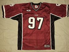 Oklahoma Sooners NCAA Fan Apparel Football Jersey-Size 60-Zephyr