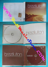 CD Brazilution 5.3 Compilation AZYMUTH EMILIO SANTIAGO no mc dvd vhs(C35)
