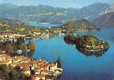 BT0201 Lago di como sala e isola comacina     Italy