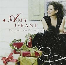 AMY GRANT - THE CHRISTMAS COLLECTION - CD - Sealed