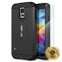 OBLIQ Xtreme Pro Case Dual Layer Protection Shockproof for Samsung Galaxy S5 S 5