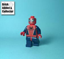 LEGO ® Marvel Personnage Figurine Spider-Man 3 SPD028 4853 4854 4855 4856 Rare