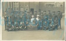 More details for ww1 cooks of the 67th brigade  22nd division welsh swb rwf and other rgts