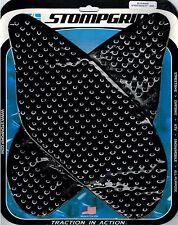 STOMPGRIP TANK PAD SUZUKI GSXR 750 04-05 - Pastiglie di trazione