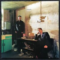 "Pet Shop Boys ‎12"" It's A Sin - Europe (EX+/EX+)"