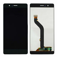 For Huawei P9 Lite / G9 Touch Screen+LCD Display Assembly Replacement Gold