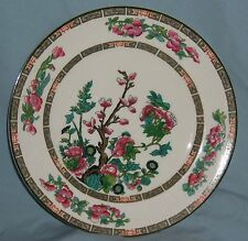 "John Maddock & Sons Royal Vitreous Indian Tree 8"" Plate"